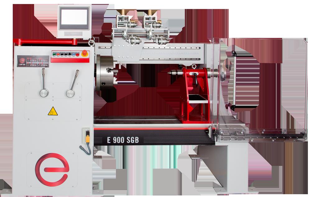 BOBINADORA ERASAN E900 SGB